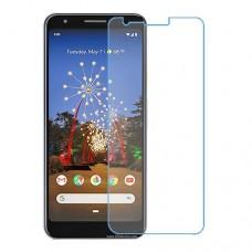 Google Pixel 3a One unit nano Glass 9H screen protector Screen Mobile