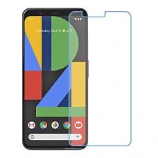 Google Pixel 4 One unit nano Glass 9H screen protector Screen Mobile