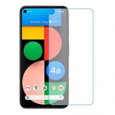 Google Pixel 4a 5G One unit nano Glass 9H screen protector Screen Mobile