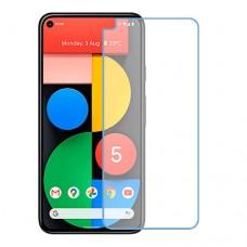 Google Pixel 5 One unit nano Glass 9H screen protector Screen Mobile
