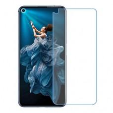 Honor 20 One unit nano Glass 9H screen protector Screen Mobile