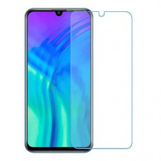 Honor 20i One unit nano Glass 9H screen protector Screen Mobile