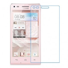 Huawei Ascend G6 One unit nano Glass 9H screen protector Screen Mobile