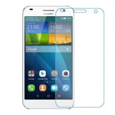 Huawei Ascend G7 One unit nano Glass 9H screen protector Screen Mobile