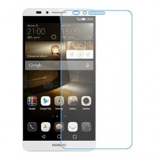 Huawei Ascend Mate7 One unit nano Glass 9H screen protector Screen Mobile