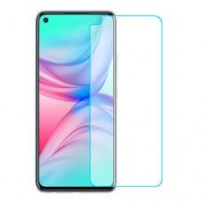 Infinix Hot 10 One unit nano Glass 9H screen protector Screen Mobile