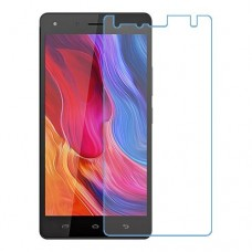 Infinix Hot 4 Pro One unit nano Glass 9H screen protector Screen Mobile