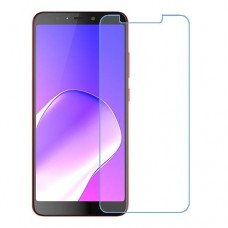 Infinix Hot 6 Pro One unit nano Glass 9H screen protector Screen Mobile