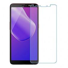 Infinix Hot 6 One unit nano Glass 9H screen protector Screen Mobile