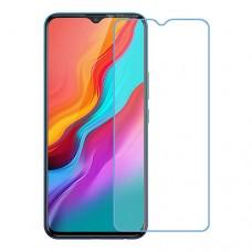 Infinix Hot 8 Lite One unit nano Glass 9H screen protector Screen Mobile