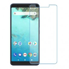 Infinix Note 5 One unit nano Glass 9H screen protector Screen Mobile