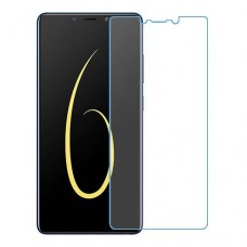 Infinix Note 6 One unit nano Glass 9H screen protector Screen Mobile
