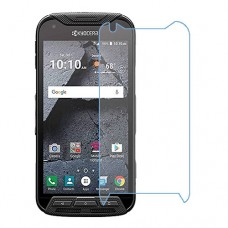 Kyocera DuraForce Pro One unit nano Glass 9H screen protector Screen Mobile