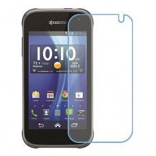 Kyocera Hydro Xtrm One unit nano Glass 9H screen protector Screen Mobile