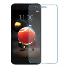 LG Aristo 2 One unit nano Glass 9H screen protector Screen Mobile