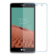 LG Bello II One unit nano Glass 9H screen protector Screen Mobile
