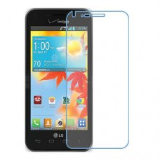 LG Enact VS890 One unit nano Glass 9H screen protector Screen Mobile
