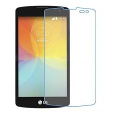 LG F60 One unit nano Glass 9H screen protector Screen Mobile