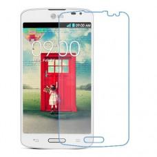 LG F70 D315 One unit nano Glass 9H screen protector Screen Mobile