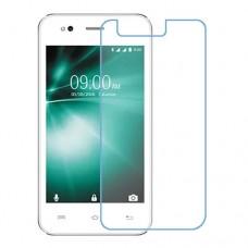 Lava A55 One unit nano Glass 9H screen protector Screen Mobile