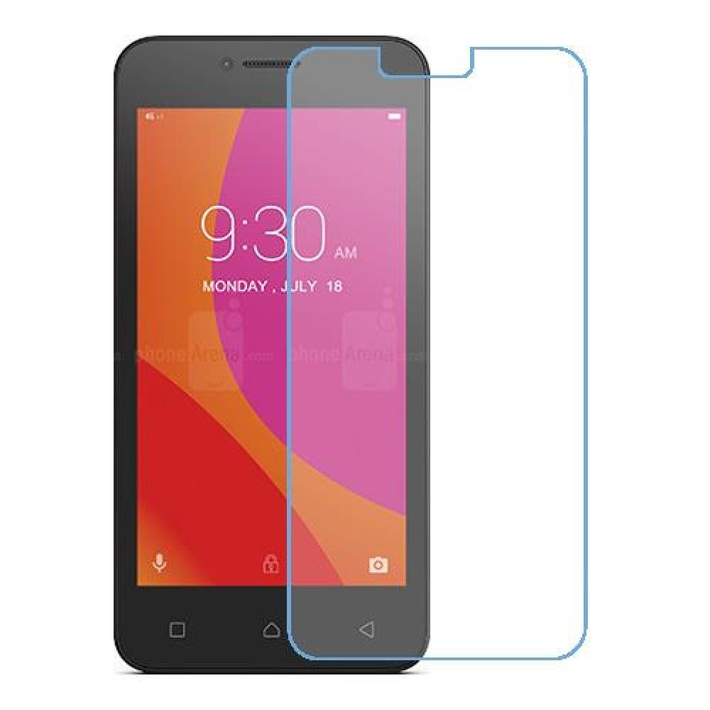 Lenovo A Plus One unit nano Glass 9H screen protector Screen Mobile