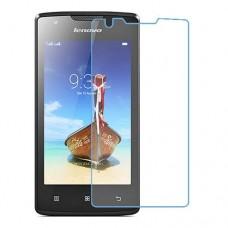 Lenovo A1000 One unit nano Glass 9H screen protector Screen Mobile
