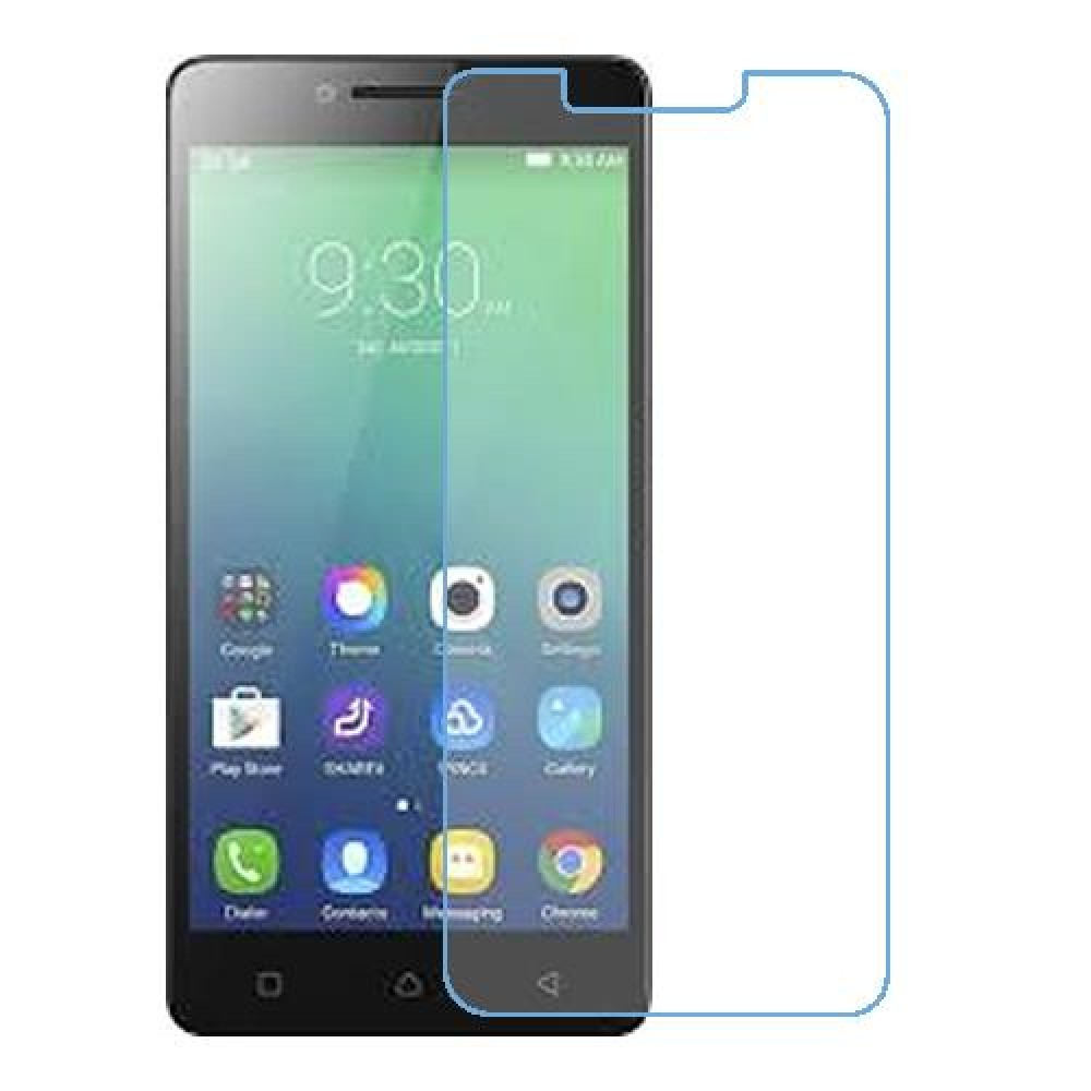 Lenovo A6010 Plus One unit nano Glass 9H screen protector Screen Mobile