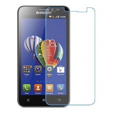 Lenovo A606 One unit nano Glass 9H screen protector Screen Mobile