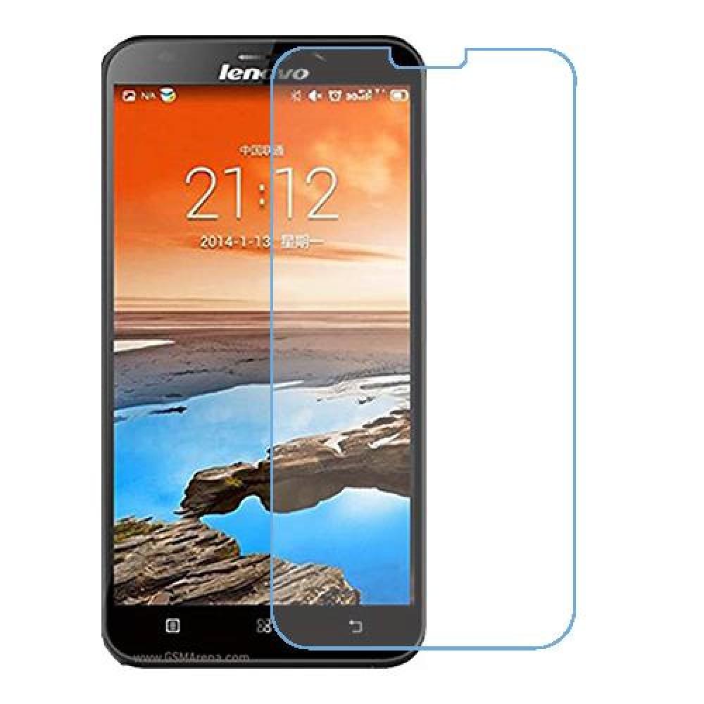 Lenovo A916 One unit nano Glass 9H screen protector Screen Mobile