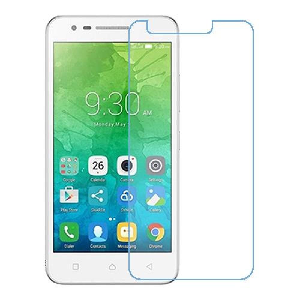 Lenovo C2 One unit nano Glass 9H screen protector Screen Mobile