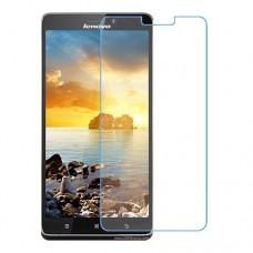 Lenovo Golden Warrior Note 8 One unit nano Glass 9H screen protector Screen Mobile