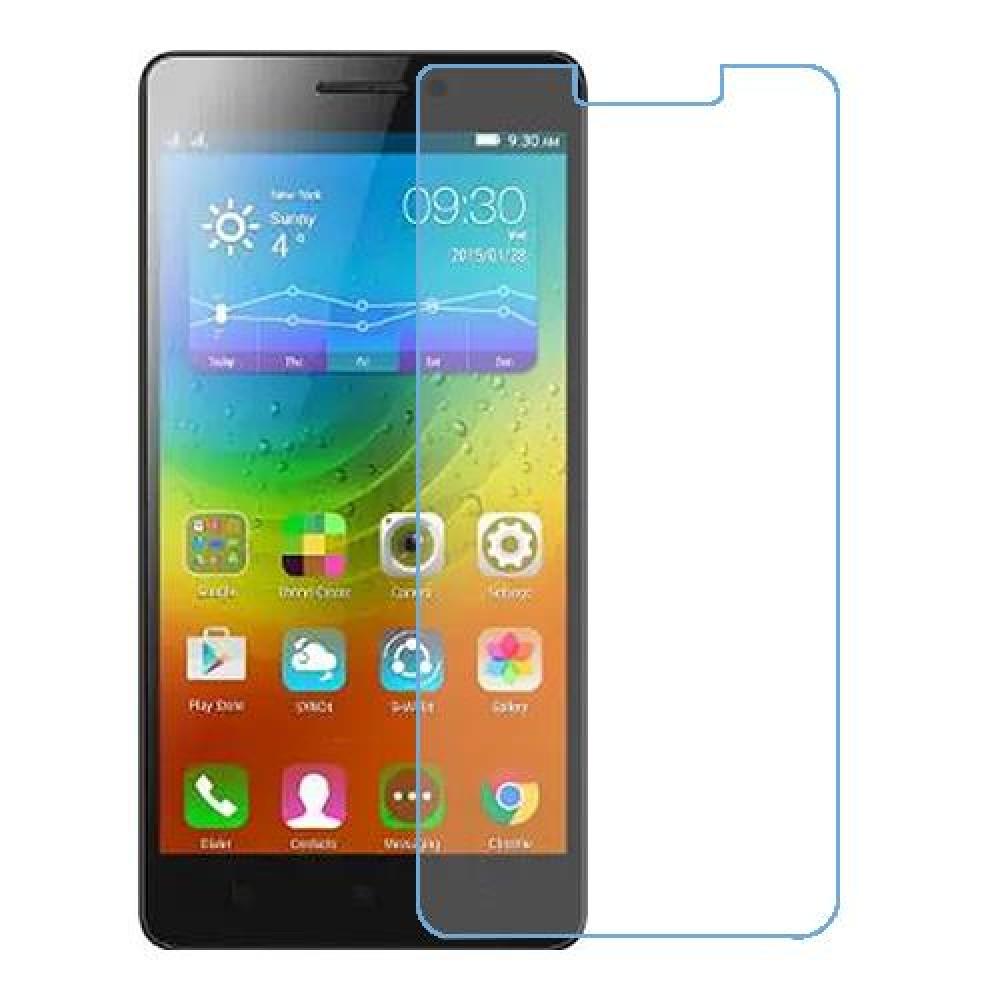 Lenovo K3 Note One unit nano Glass 9H screen protector Screen Mobile