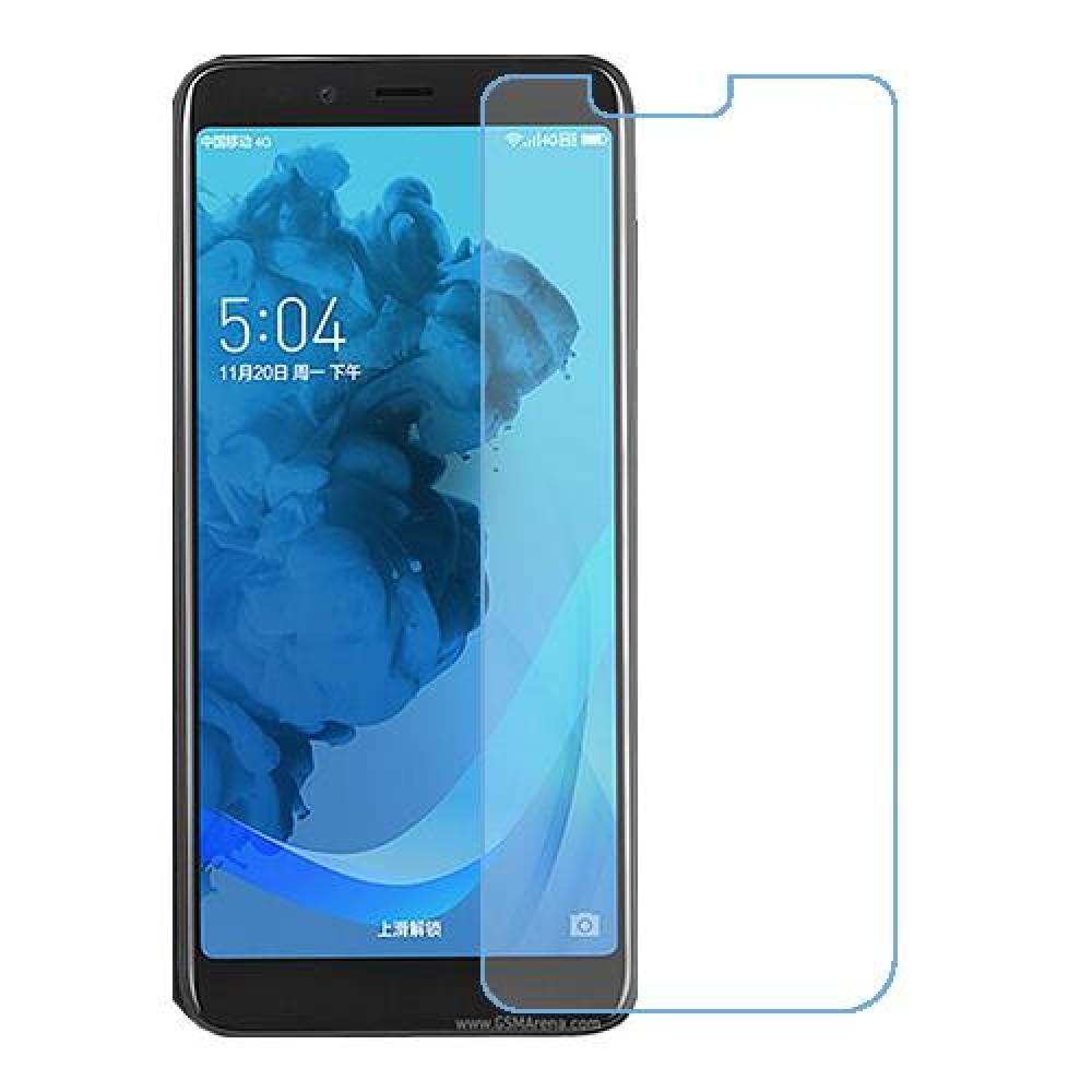 Lenovo K320t One unit nano Glass 9H screen protector Screen Mobile