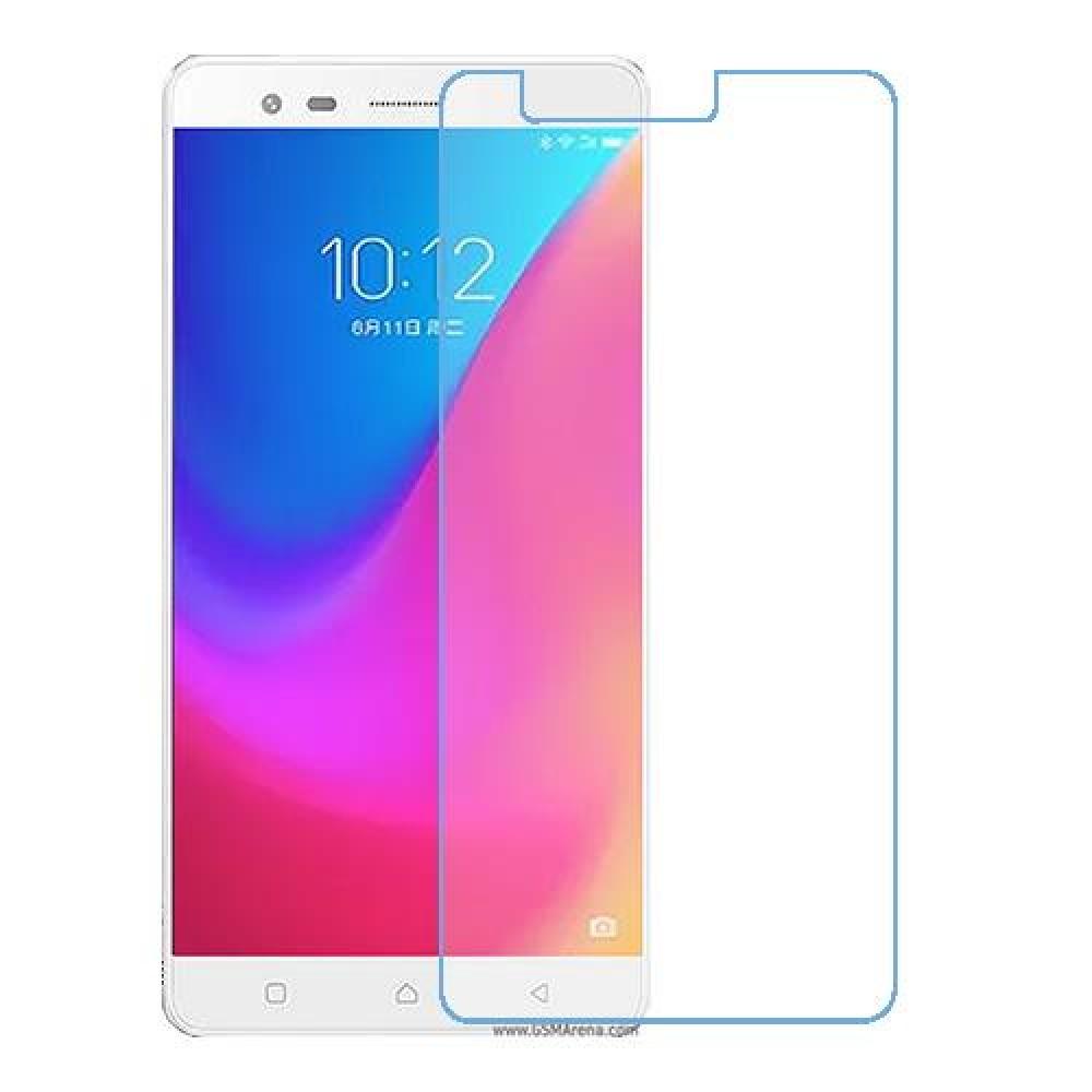 Lenovo K5 Note One unit nano Glass 9H screen protector Screen Mobile