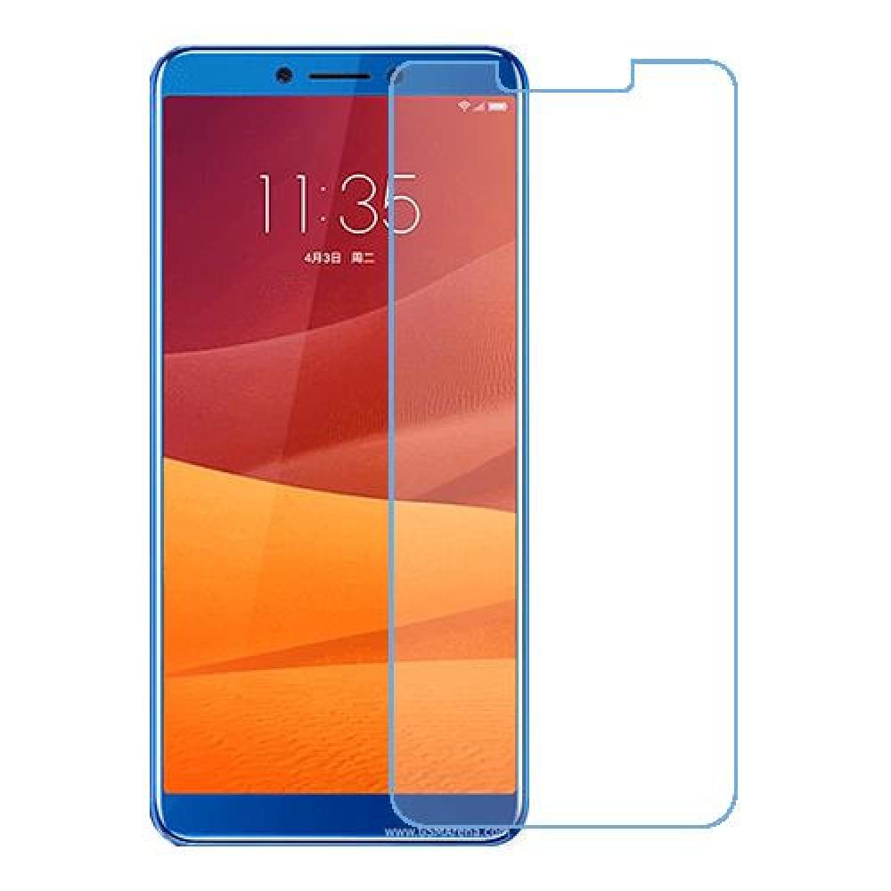 Lenovo K5 One unit nano Glass 9H screen protector Screen Mobile