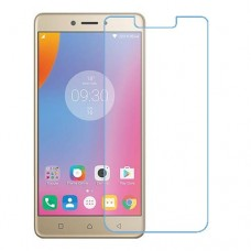 Lenovo K6 Power One unit nano Glass 9H screen protector Screen Mobile