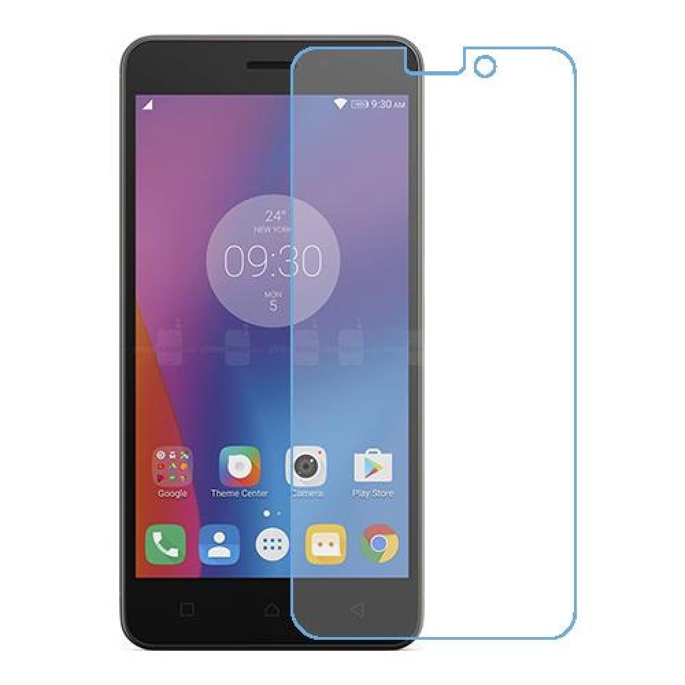 Lenovo K6 One unit nano Glass 9H screen protector Screen Mobile