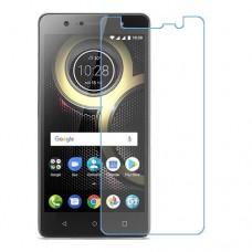 Lenovo K8 Plus One unit nano Glass 9H screen protector Screen Mobile