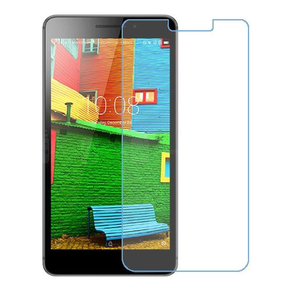 Lenovo Phab Plus One unit nano Glass 9H screen protector Screen Mobile