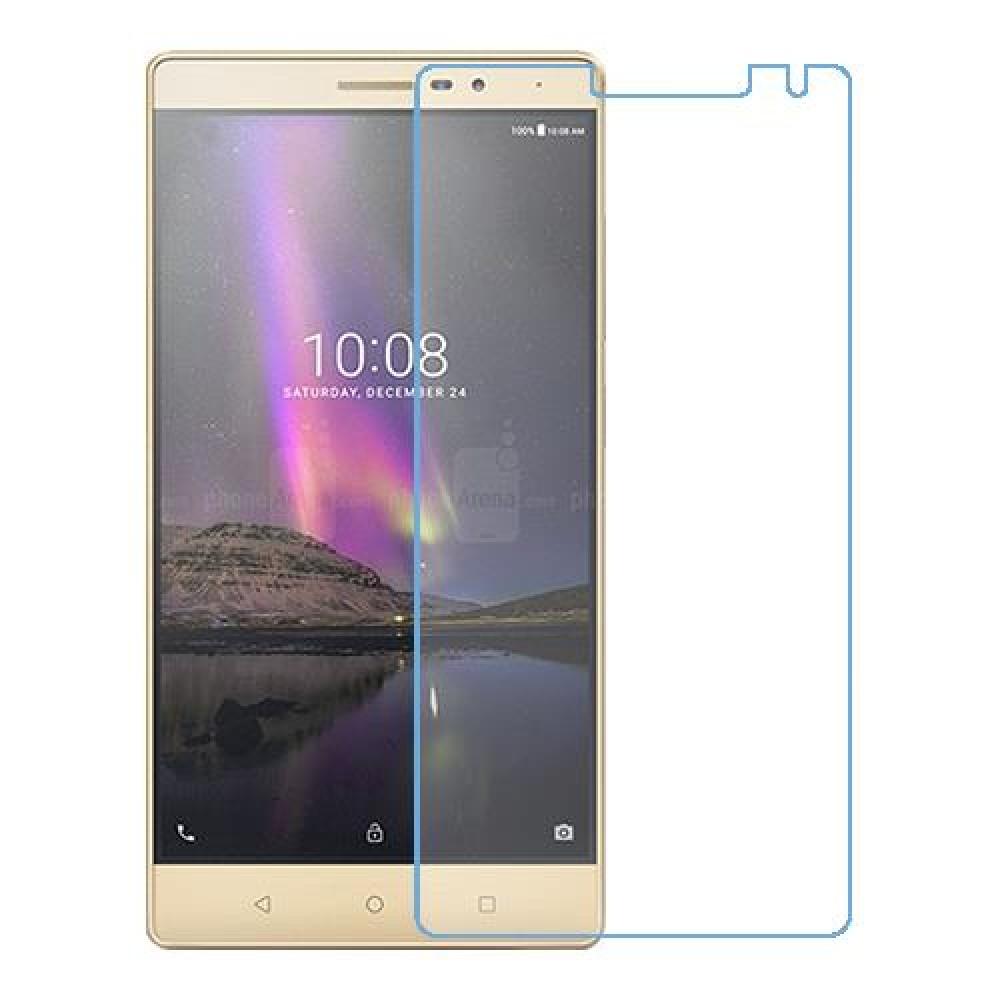 Lenovo Phab2 One unit nano Glass 9H screen protector Screen Mobile