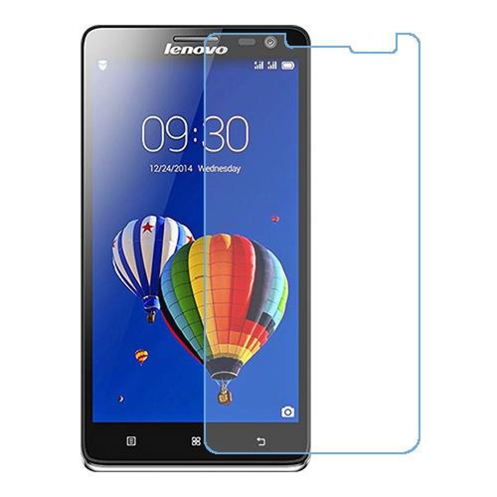 Lenovo S856 One unit nano Glass 9H screen protector Screen Mobile