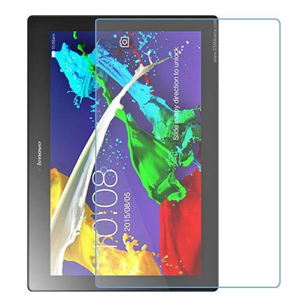 Lenovo Tab 2 A10-70 One unit nano Glass 9H screen protector Screen Mobile