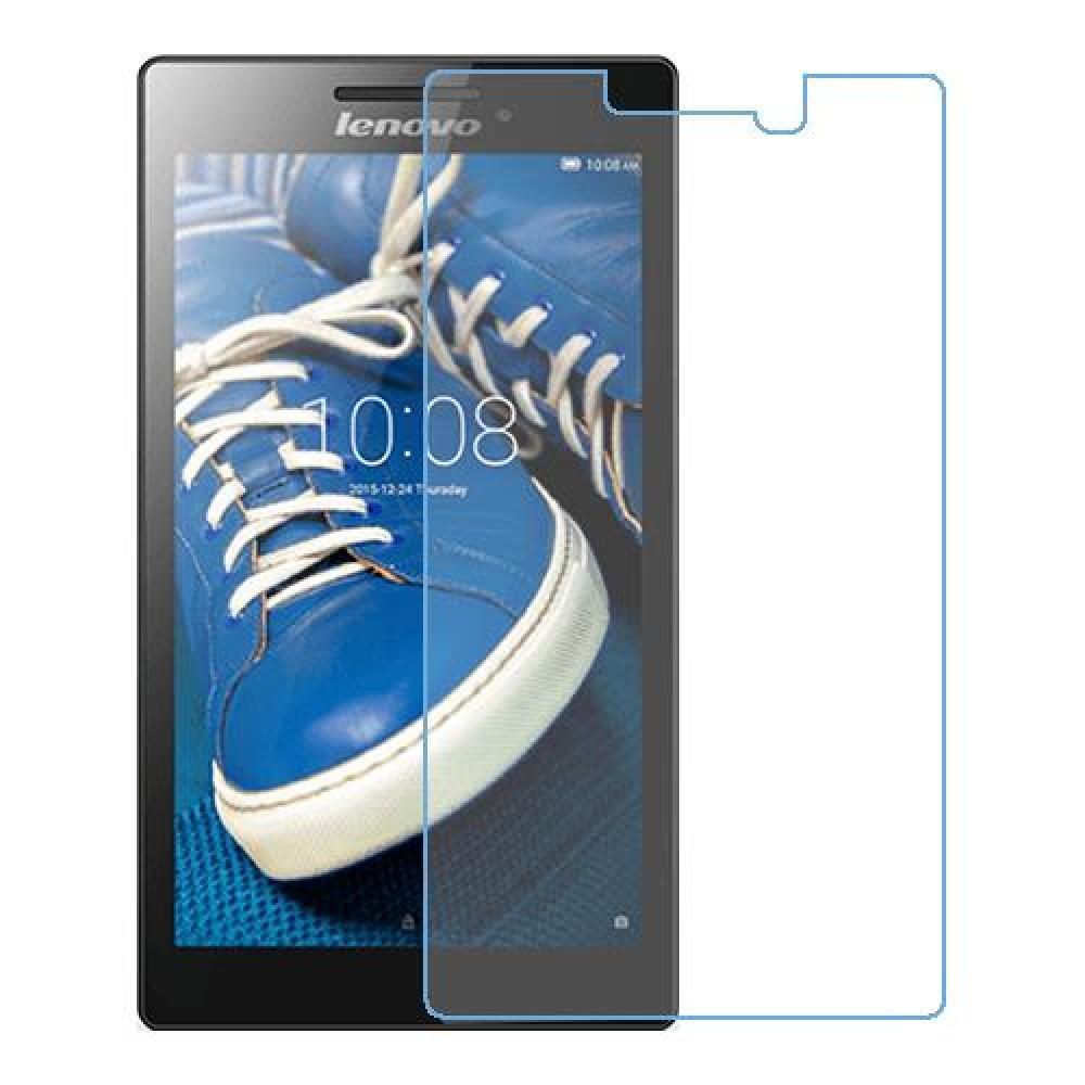 Lenovo Tab 2 A7-20 One unit nano Glass 9H screen protector Screen Mobile