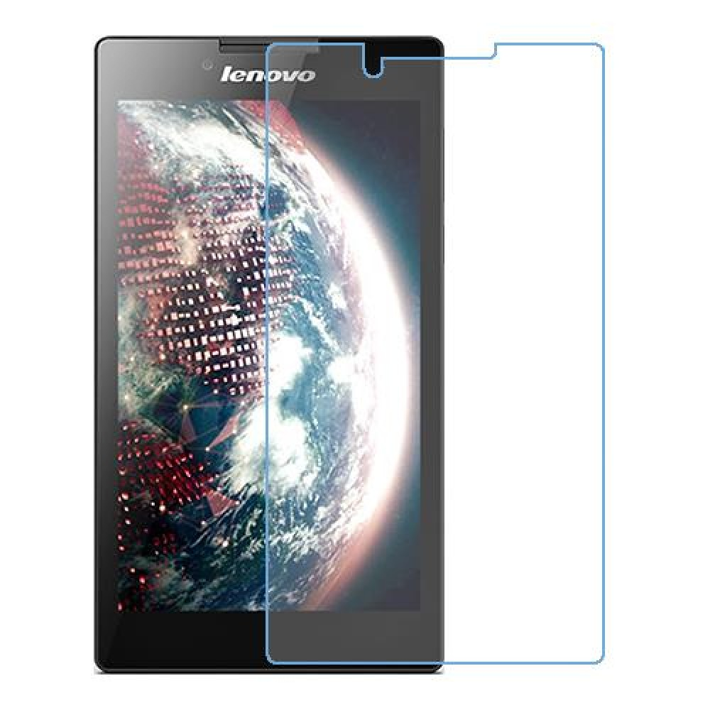 Lenovo Tab 2 A7-30 One unit nano Glass 9H screen protector Screen Mobile