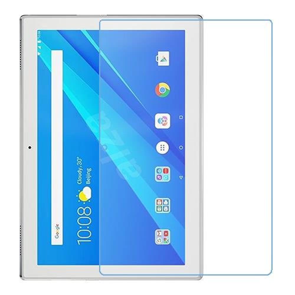 Lenovo Tab 4 10 One unit nano Glass 9H screen protector Screen Mobile