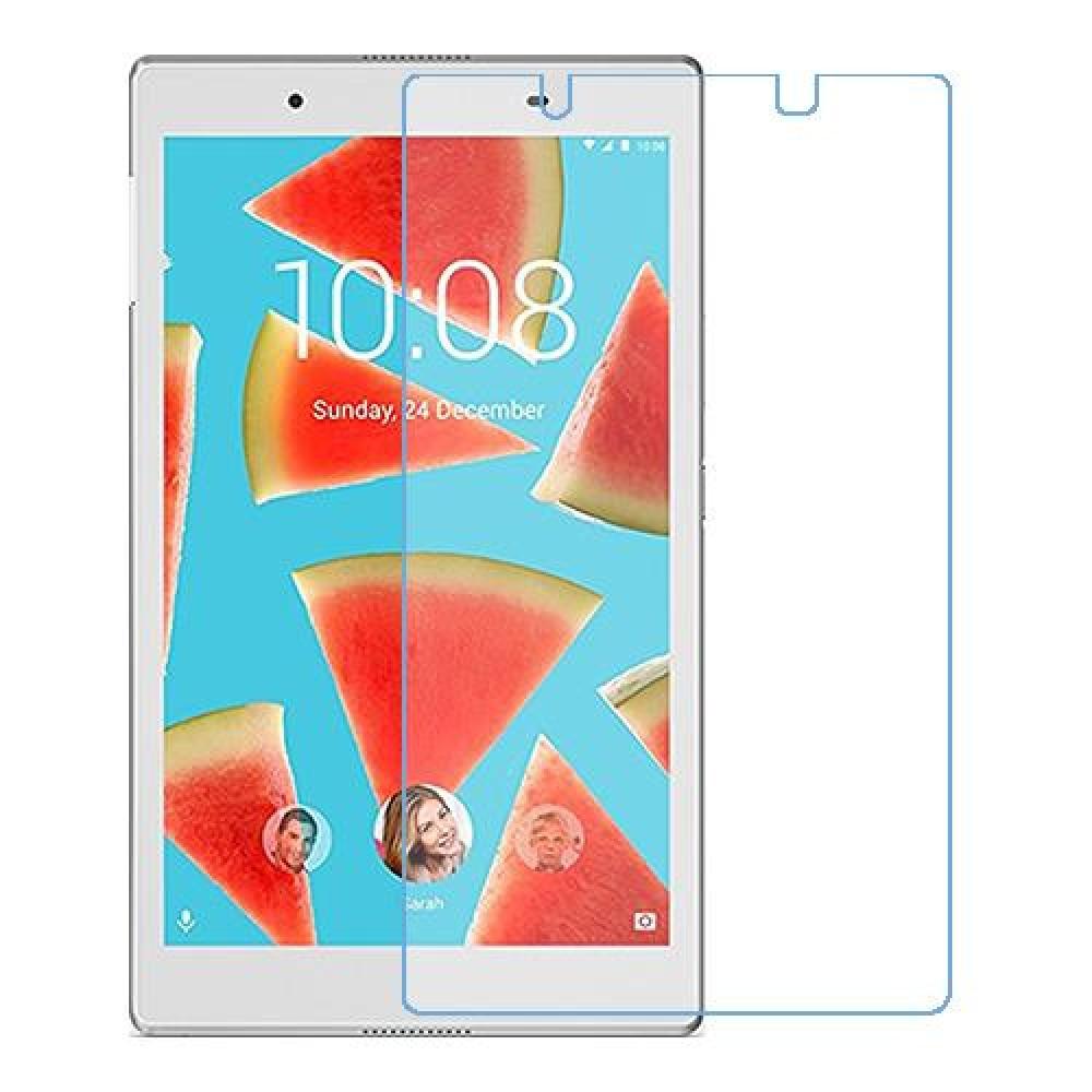 Lenovo Tab 4 8 One unit nano Glass 9H screen protector Screen Mobile