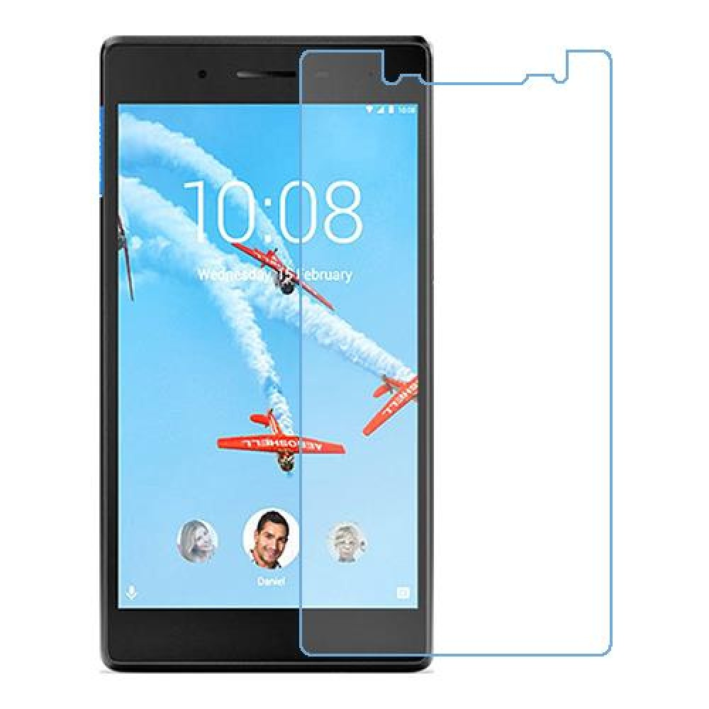 Lenovo Tab 7 Essential One unit nano Glass 9H screen protector Screen Mobile