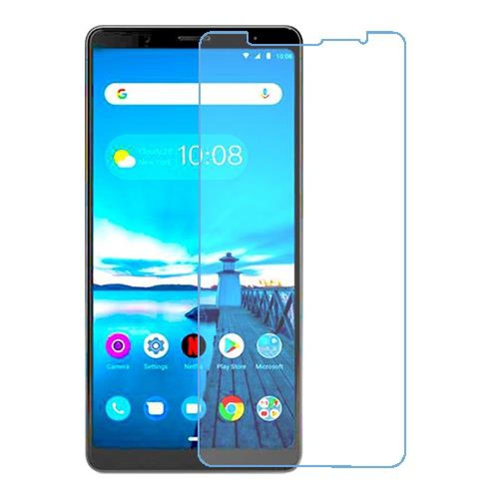 Lenovo Tab V7 One unit nano Glass 9H screen protector Screen Mobile