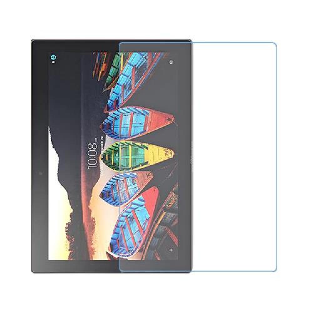 Lenovo Tab3 10 One unit nano Glass 9H screen protector Screen Mobile