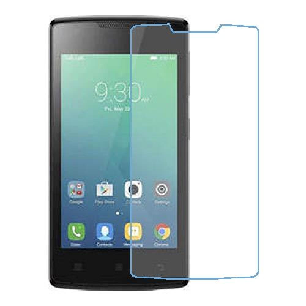 Lenovo Vibe A One unit nano Glass 9H screen protector Screen Mobile